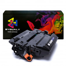 TONER COMPATÍVEL HP CE255X 255X P3015 12,5K BYQUALY
