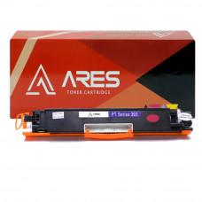 Toner Compatível HP CE313 CF353 Magenta 1.0K 126a 130a - ARES