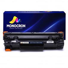 Toner Universal CB435A CB436A CE278A CE285A 2k MONOCRON