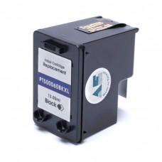 Cartucho de Tinta Compatível HP 60XL Preto 13ml Microjet