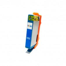 Cartucho de Tinta Compatível HP 904XL Ciano 12ML