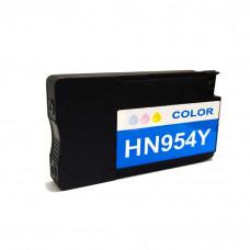 Cartucho de Tinta Compatível HP 954XL Amarelo 30ml