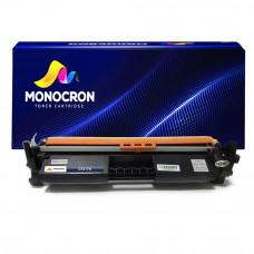 TONER COMPATÍVEL CF217A 17A 1.6K PARA M130 M102 M130FW MONOCRON