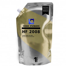 PÓ HF2008 HIGH FUSION PARA 2612 285 5949 505 364 283 BAG 1KG