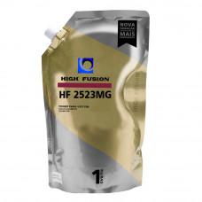 PÓ HF2523 MAGENTA 1KG PARA TONER HP - HIGH FUSION