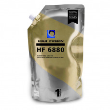 PÓ HF6880 PARA BROTHER TN1060 TN2340 TN2370 TN660 TN3470 TN3472 HIGH FUSION BAG 1KG