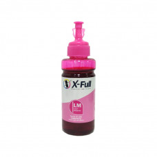 TINTA T664 COMPATÍVEL ECOTANK XFULL LIGHT MAGENTA 100ML